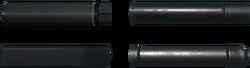BFHL Sidearm suppressor