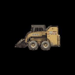 BF4 Skidloader