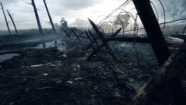 BF1 Barb Wire