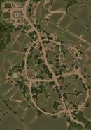 Phu Bai Valley Map Overlay