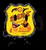 D.A.R.E. Badge