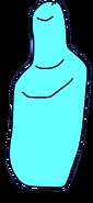 Bottle idol