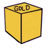 Goldy cuby
