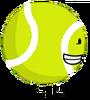 Tennis Ball 2