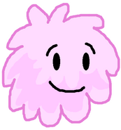 Puffball drawing