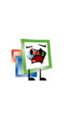 Windows ME Logo Transparent