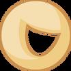 Donut R Smile0002