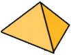 Pyramid asset
