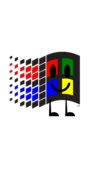 Windows 3.1 Logo 0