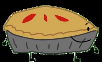 Pie Man (BFDI14)