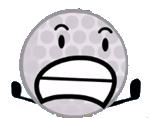 Golf Ball 5