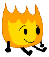 Firey Drawing