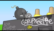 Bomby and Nickel in Bfdi 9