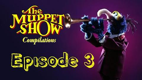 The Muppet Show Compilations - Episode 3 Gonzo's Trumpet Openings (Season 4&5).