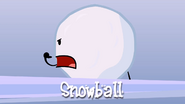 Snowball's Promo Pic