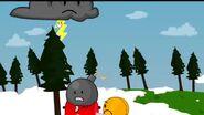 Cloudy is dead