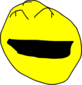 Yellow Face Smile 3 Talk0006