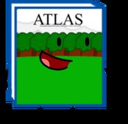 Atlas Pose
