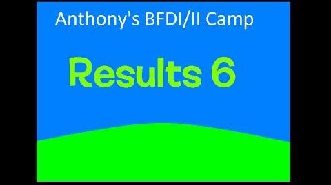 BFDI II Camp 6B Replacements