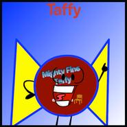 Taffy icon
