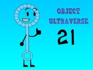 Object Ultraverse Episode 21 Thumbnail