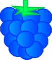 WOW Blue Raspberry Asset 2