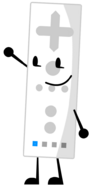 Wiimote Pose (1)