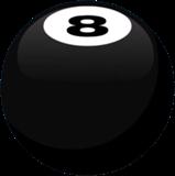 8 Ball Idle