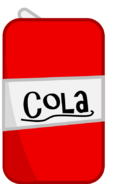 Cola Object Land