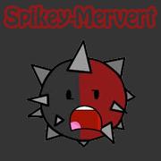 Spikey Icon