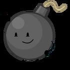 Bomby Pose (1)