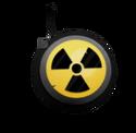Little Boy Time Bomb Nuke