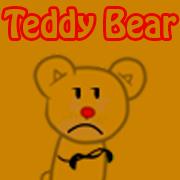Teddy Bear Icon (BFIC)