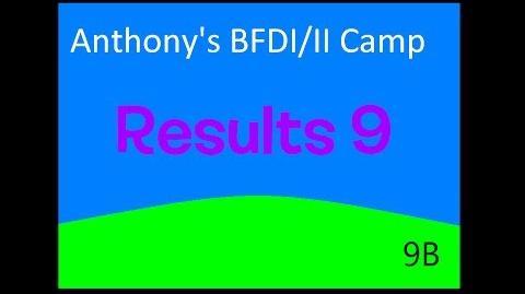 BFDI II Camp 9B Close To Version 2-0