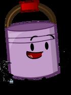 Brand New Bucket
