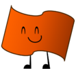 Flaggy Pose (BFGI)
