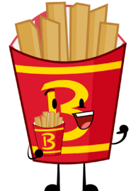 Bfsp portrait Fries