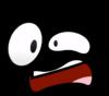 Nickel's Balloon Voice Impression Face