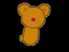 Teddy Bear Idle