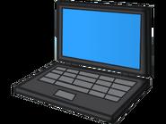 Laptop-body