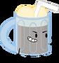 Root Beer Float Pose