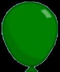 Balloony Idol