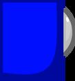 Round Square Speaker Box