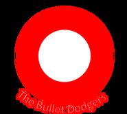 Bullet Dodgers logo