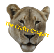 Crafty Cougars logo