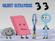 Object Ultraverse Episode 33 Thumbnail