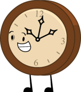 Bfsp portrait Clock