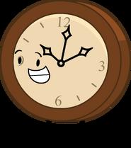 Bfsp portrait Clock