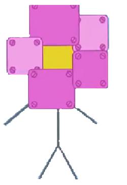 Robot Flower 2