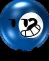 Ball-2-pose